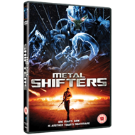 Metal Shifters (UK-import) (DVD)