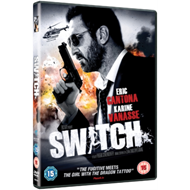 Switch (UK-import) (DVD)