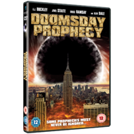 Doomsday Prophecy (UK-import) (DVD)