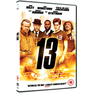 13 (UK-import) (DVD)