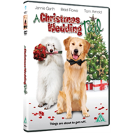 Christmas Wedding Tail (UK-import) (DVD)