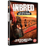 Inbred (UK-import) (DVD)