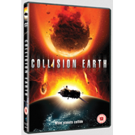 Collision Earth (UK-import) (DVD)