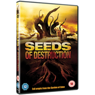 Seeds Of Destruction (UK-import) (DVD)