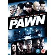 Produktbilde for Pawn (UK-import) (DVD)