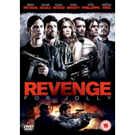 Revenge For Jolly! (UK-import) (DVD)