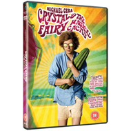 Crystal Fairy And The Magical Cactus (UK-import) (DVD)
