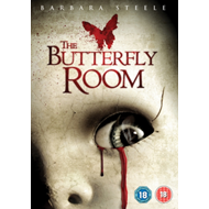 Butterfly Room (UK-import) (DVD)