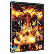 P-51 Dragon Fighter (UK-import) (DVD)