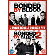 Bonded By Blood 1&2 (UK-import) (DVD)