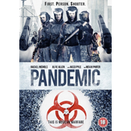 Pandemic (UK-import) (DVD)