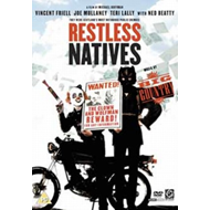Produktbilde for Restless Natives (UK-import) (DVD)