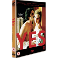 Produktbilde for Yes (UK-import) (DVD)
