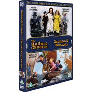 Railway Children/Swallows And Amazons (UK-import) (DVD)