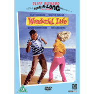 Produktbilde for Wonderful Life (UK-import) (DVD)