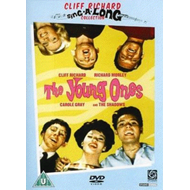 Produktbilde for The Young Ones (UK-import) (DVD)