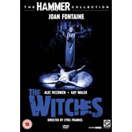 Produktbilde for The Witches (UK-import) (DVD)