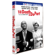 Till Death Us Do Part (UK-import) (DVD)
