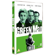 Produktbilde for The Green Man (UK-import) (DVD)