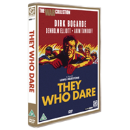 Produktbilde for They Who Dare (UK-import) (DVD)