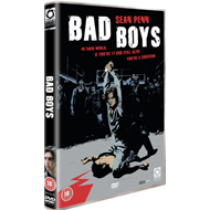 Bad Boys (UK-import) (DVD)