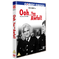 Ooh, You Are Awful (UK-import) (DVD)