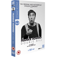 Frankie Howerd Double Bill (UK-import) (DVD)