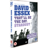 Produktbilde for That'll Be The Day/Stardust (UK-import) (DVD)