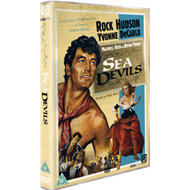 Sea Devils (UK-import) (DVD)