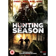 Hunting Season (UK-import) (DVD)