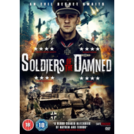 Soldiers Of The Damned (UK-import) (DVD)