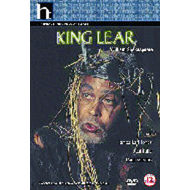 Produktbilde for King Lear (UK-import) (DVD)