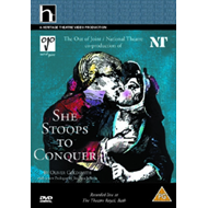 She Stoops To Conquer (UK-import) (DVD)