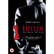 Produktbilde for Hitler - The Rise Of Evil (UK-import) (DVD)