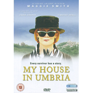 My House In Umbria (UK-import) (DVD)