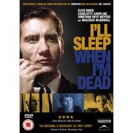 I'll Sleep When I'm Dead (UK-import) (DVD)