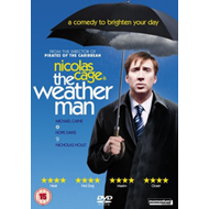 Produktbilde for The Weather Man (UK-import) (DVD)