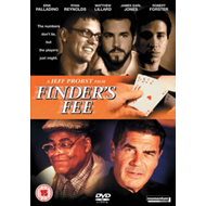 Finder's Fee (UK-import) (DVD)