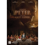 Produktbilde for Apostle Peter And The Last Supper (UK-import) (DVD)