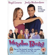 Produktbilde for Maybe Baby (UK-import) (DVD)