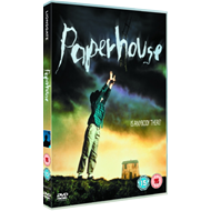 Produktbilde for Paperhouse (UK-import) (DVD)