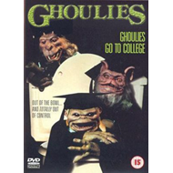 Ghoulies 3 - Ghoulies Go To College (UK-import) (DVD)