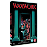 Produktbilde for Waxwork (UK-import) (DVD)