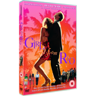 Girl From Rio (UK-import) (DVD)