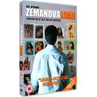 Zemanovaload (UK-import) (DVD)
