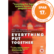 Produktbilde for Everything Put Together (UK-import) (DVD)