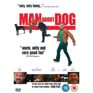 Man About Dog (UK-import) (DVD)