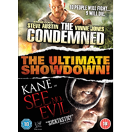 Condemned/See No Evil (UK-import) (DVD)