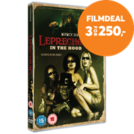 Produktbilde for Leprechaun 5 (UK-import) (DVD)