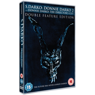 Produktbilde for S. Darko/Donnie Darko (UK-import) (DVD)